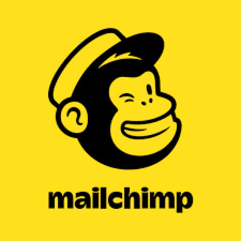 Mailchimp logo 000